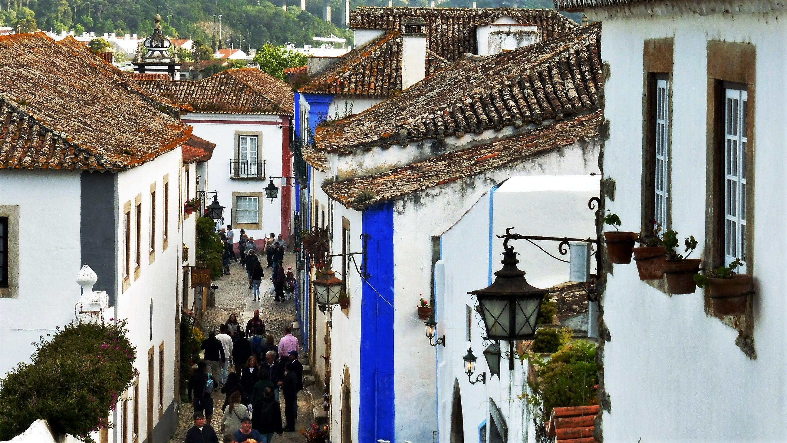 Panela de pressão #3 : Lugares de Portugal
