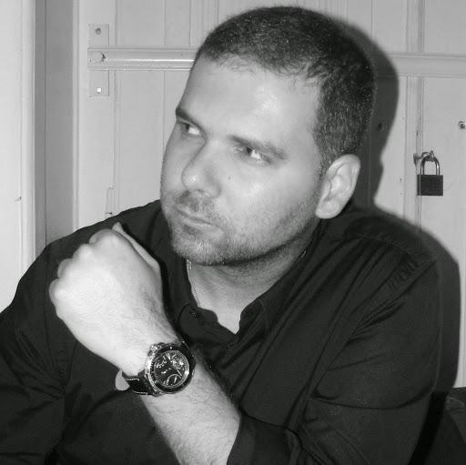 Illustration du profil de Pedro Gabriel